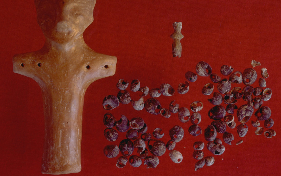 Rethinking Figurines (1998)