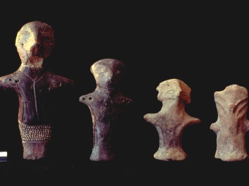 Archaeology and The Goddess (1995)